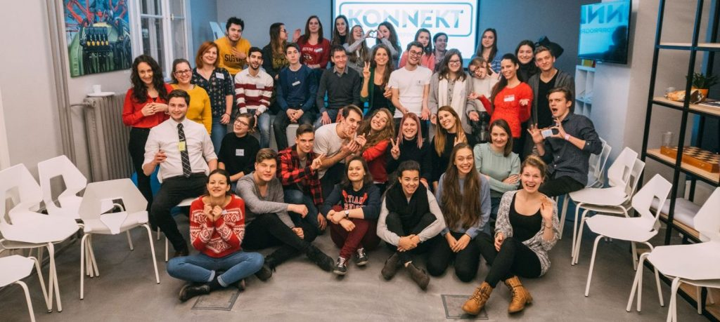 Konnekt Karácsonyi Nagy Találkozó: Az álmok igenis megvalósulhatnak