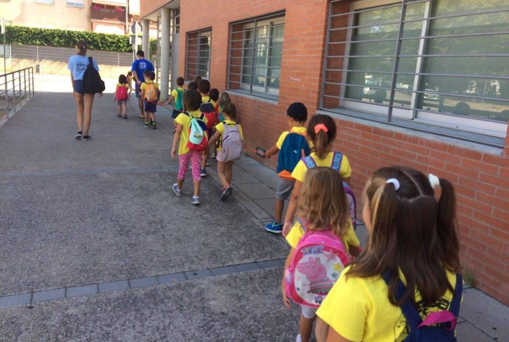 Önkéntesség Spanyolországban