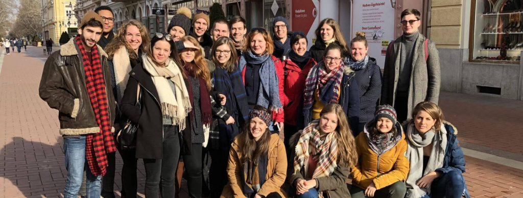 Konnekt beveszi Szegedet – egy csapatépítő hétvége margójára