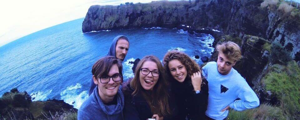 Portugália mit adtál nekem? – fél év külföldön Kristóf szemével