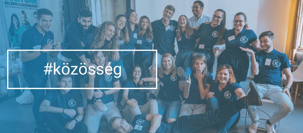 A szervezők szemszögéből: a jó önkéntes közösség képlete